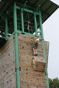 Climbing Tower 5